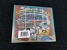 Grateful Dead Dave's Picks Vol. 22 w/ 2017 Bonus Disc 12/7/71 Felt Forum 4 Cd's