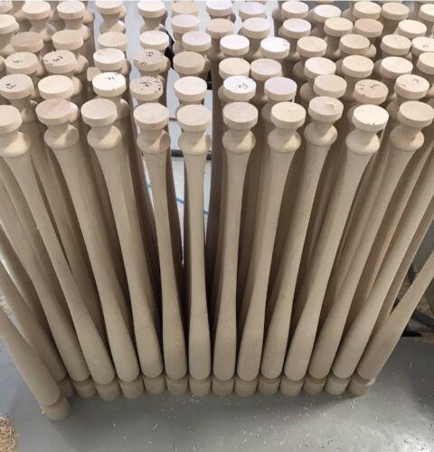 FREE SHIPPING! 12-Wooden Blem Baseball Bats
