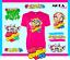 T-shirt-bambini-con-stampa-ME-CONTRO-TE-vari-colori-Spedizione-Gratis-tshirt Indexbild 1