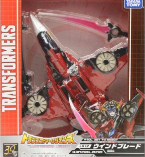 Takara Tomy Transformers Legends LG-12 WINDBLADE JAPAN FIGURE LG12 SALE