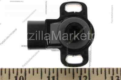 08-12 Kawasaki Brute Force Teryx ZZR TPS Sensor 21176-0100 OEM