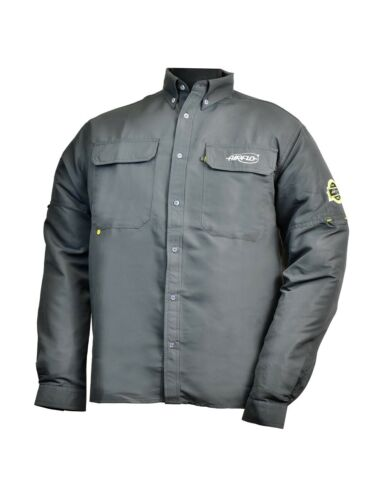 Airflo New AIRTEX Pro Fishing shirts Disponible 4 Tailles M-XXL