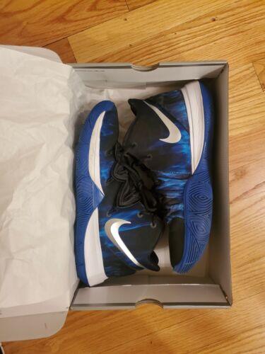 Nike Kyrie 5 Duke TV PE Size 10.5 With Box