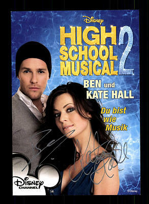 National Autogramme & Autographen GüNstig Einkaufen Ben Und Kate Autogrammkarte Original Signiert ## Bc 69150 Weitere Rabatte üBerraschungen