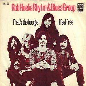 ROB-HOEKE-RHYTTM-amp-BLUES-GROUP-That-039-s-The-Boogie-1971-NEDERPOP-SINGLE-7-034
