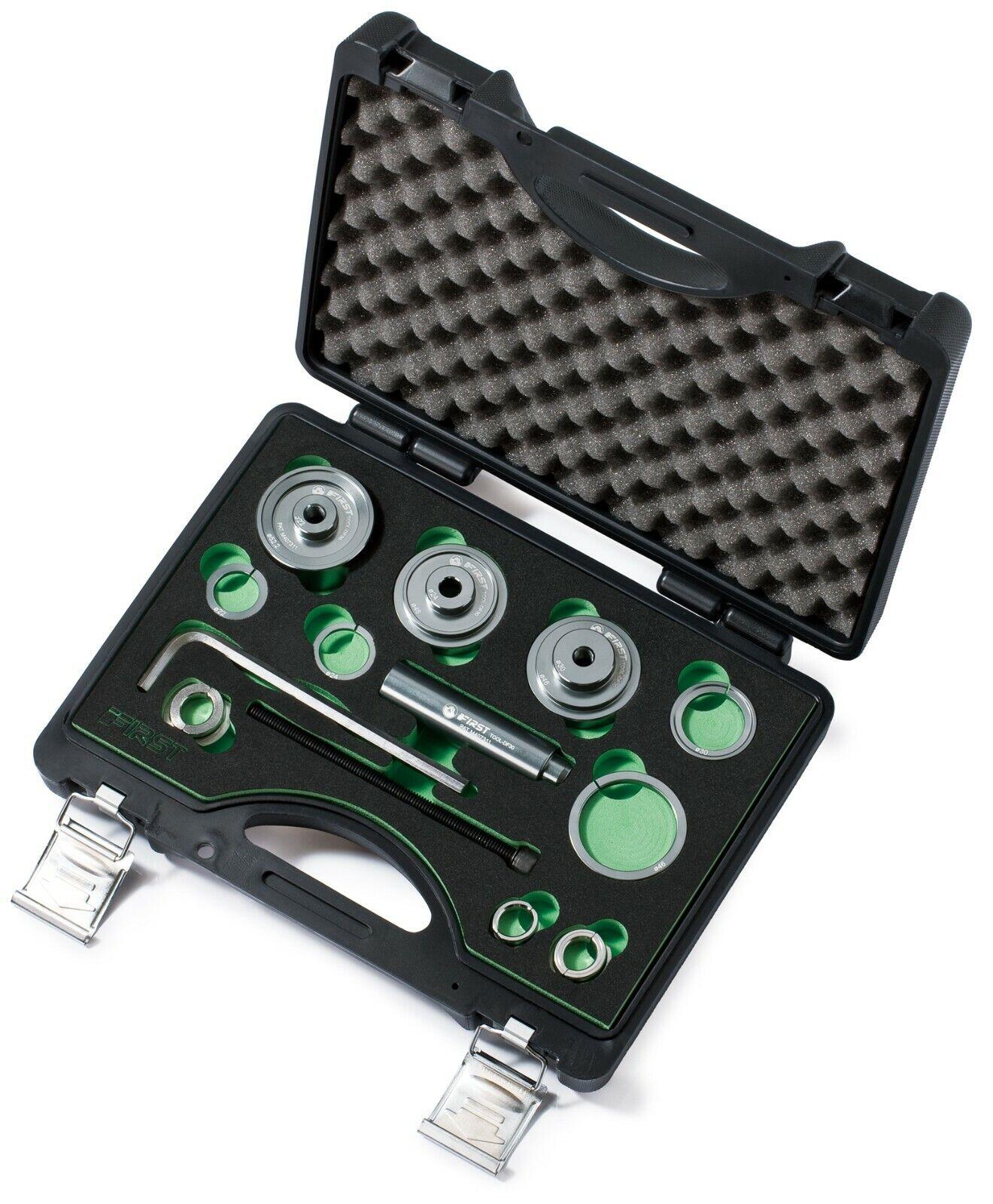 Nuovo Prima Meccanismo Centrale Kit Strumentazione Df30 per Install e Rimozione