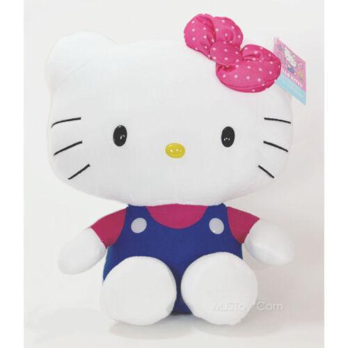 "Special Edition /'14 Valentine SANRIO Classic Hello Kitty 12/"" Huggable plush doll"
