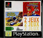 Bugs Bunny: Lost in Time (Sony PlayStation 1, 1999) - European Version