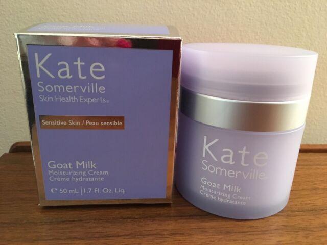 Kate Somerville Goat Milk Moisturizing Cream for SENSITIVE ...