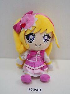 Maho-Girls-160501-PreCure-Pretty-Cure-MIRACLE-Plush-7-034-Bandai-2016-Doll-Japan