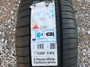 1-X-Nouveau-205-55-16-Goodyear-efficentgrip-205-55-R16-91-V