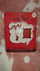 Disney-Wisdom-Mulan-Mushu-Limited-Release-Pin-Set-Badge-Feb-Edition-2-12