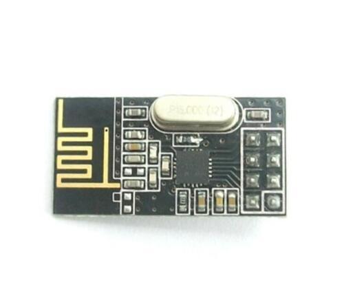 2.4GHz Antenna Wireless Transceiver Module for Arduino #S 1//2//4//10 Pcs NRF24L01
