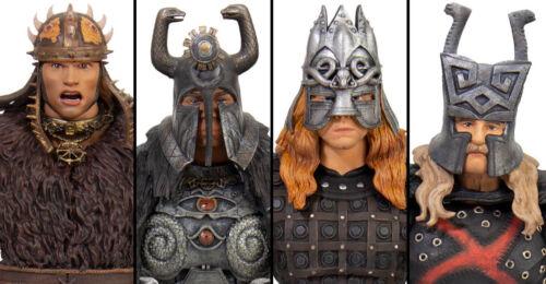 Super 7 Conan le barbare Ultimates figures novembre Pré-commande