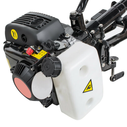 4 Stroke 3.6 HP Heavy Duty Outboard Motor 55CC Boat Engine Air Cooling System