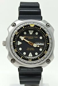 Orologio Innovative time pro diver 1000 meters sub diving watch md981wd clock