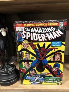 Amazing Spider-Man Volume 4 Omnibus DM John Romita Marvel Sealed Punisher OOP