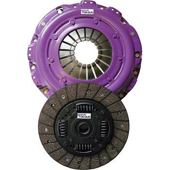 DriveTorque Stage 1 Clutch Kit Citroen C15 Champ 1.8 D 1192 > 0198
