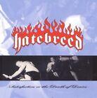 Satisfaction Is the Death of Desire by Hatebreed (Rock) (Vinyl, Nov-1997, Victory Records (USA))