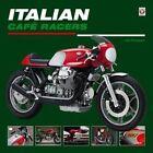 Italian Cafe Racers by Uli Cloesen (Hardback, 2014)
