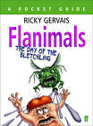 Flanimals: The Day of the Bletchling by Ricky Gervais (Paperback, 2008)