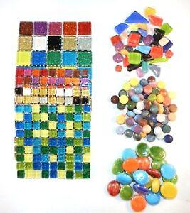 Image Is Loading Mosaic Tile Kit Multicolour
