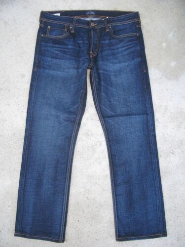 Normale Basse Homme Jack X 29 Taille Jones 34 W Stretch Clark Sz Jeans Droit Coupe pEq0wfx0X