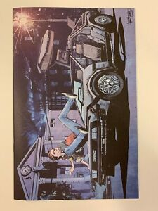 IDW-BACK-TO-THE-FUTURE-1-JETPACK-FORBIDDEN-PLANET-COVER-NM-CONDITION