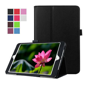 Luxury-Leather-Flip-Smart-Stand-Shockproof-Case-Cover-For-Apple-iPad-Air-1st