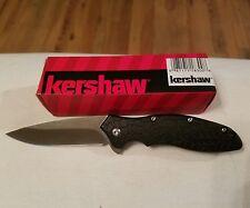 KERSHAW OSO SWEET WITH SPEEDSAFE ASSISTED OPENING POCKET KNIFE KS1830