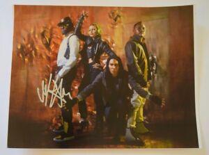 WILL-I-AM-Signed-Autographed-11x14-Photo-Hip-Hop-THE-BLACK-EYED-PEAS-COA-VD