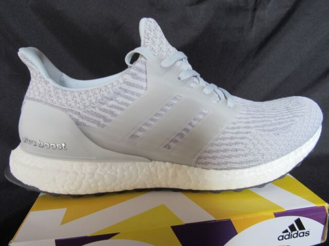 Buy adidas Ultra Boost 3.0 Clear Grey Size 10 Bb6059 online  20d6639b2