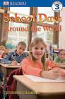School Days Around the World by Catherine Chambers (Hardback, 2007)