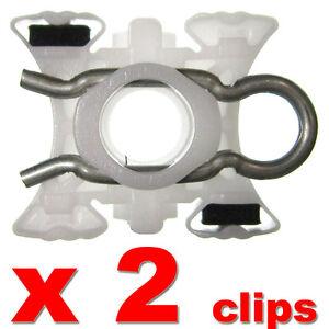 Bmw-Z3-Z4-E85-Ventana-Regulador-Deslizador-Clips-Frontal-mecanismo-de-elevacion
