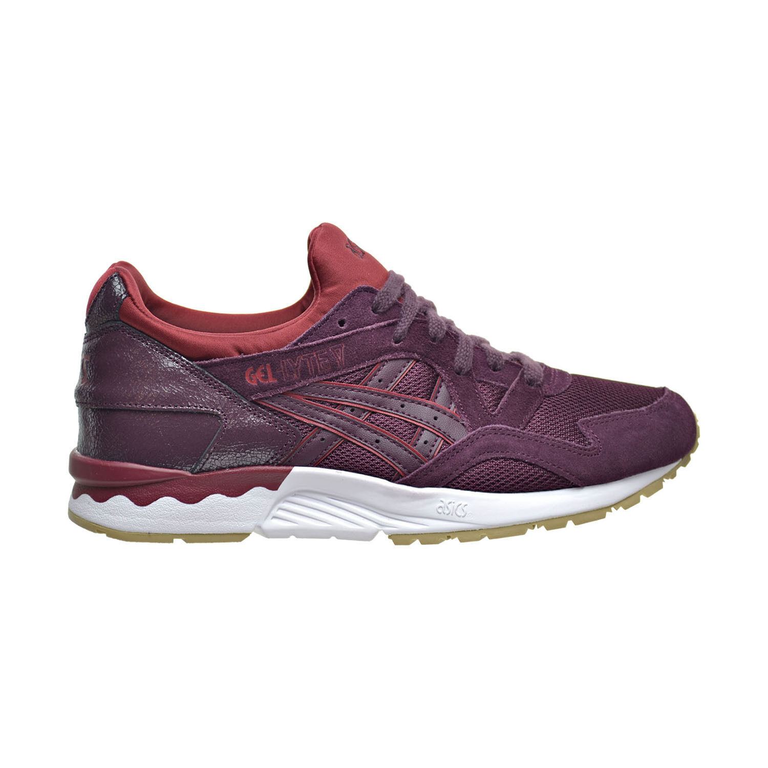 Asics Gel-Lyte V Men's shoes Rioja Red Rioja Red h6q4l-5252