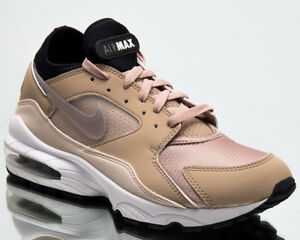 on sale f77d8 a0aef Image is loading Nike-Air-Max-93-Sepia-Stone-Men-New-