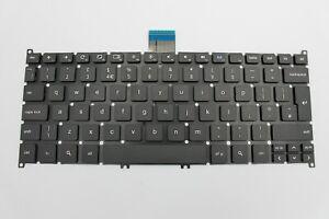 New fit Toshiba Satellite L855-S5113 L855-S5119 L855-S5121 US Black Keyboard