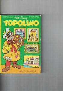 1975 10 12 - TOPOLINO - WALT DISNEY - N.1037 - 12 OTTOBRE 1975 - Italia - 1975 10 12 - TOPOLINO - WALT DISNEY - N.1037 - 12 OTTOBRE 1975 - Italia