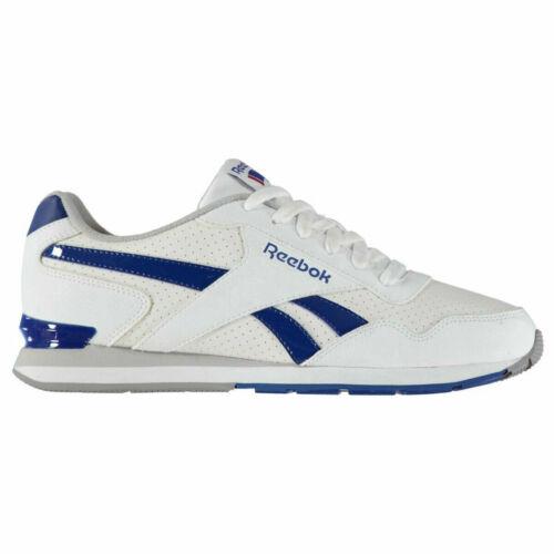 Reebok Herren Schuhe Turnschuhe Laufschuhe Sneakers Trainers Jogging Royal  4006
