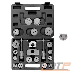 Bremskolben-Rücksteller Bremsen Kolben Adapter 3-PIN VW Ford Renault Volvo