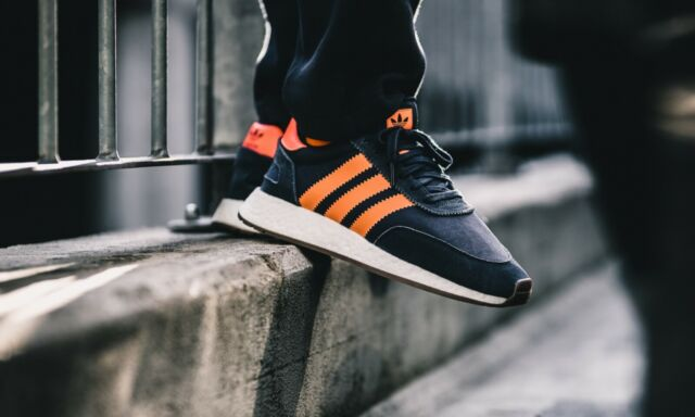 New Online Adidas Black Adidas Originals I 5923 Boost Men
