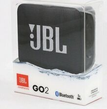 Jbl Go 2 Waterproof Portable Bluetooth Speaker For Sale Online Ebay