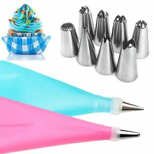 3Size-Silicone-Reusable-Icing-Piping-Cream-Pastry-Bag-DIY-Cake-Decorating-Tool
