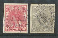 Nederland   82 - 83 gebruikt (2)