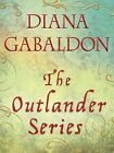 The Outlander Series 7-Book Bundle : Outlander, Dragonfly in Amber, Voyager, Drums of Autumn, the Fiery Cross, a Breath of Snow and Ashes, an Echo in the Bone by Diana Gabaldon (2012, E-book)