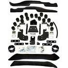 Suspension Lift Kit-Premium Lift System Front Rear Performance Accessories