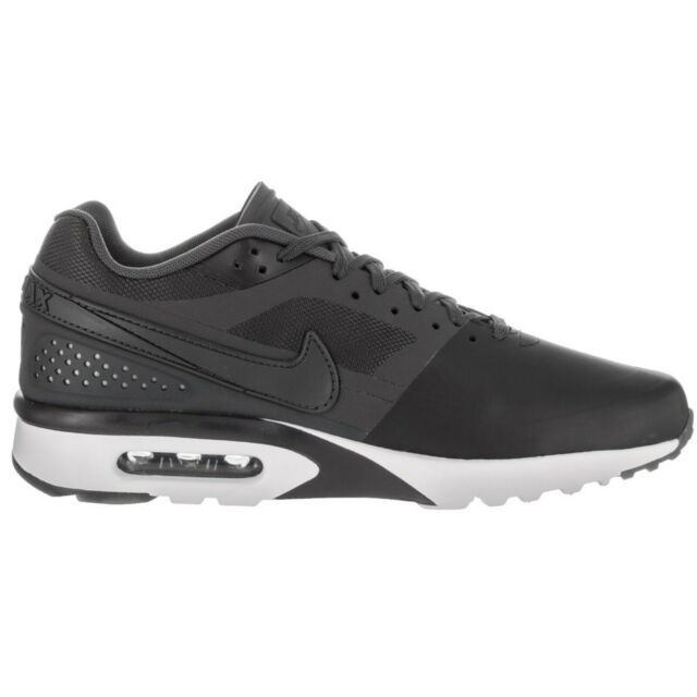 f5c46f48c30c1 Nike Air Max BW Big Window Ultra SE Black Anthracite 844967-004 size 8 95
