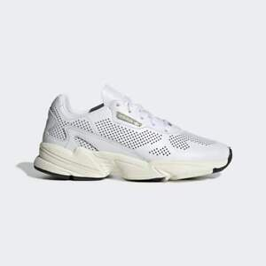 Adidas Originals Falcon Retro White