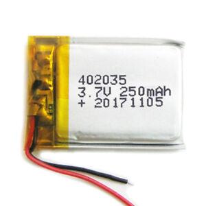 BATER-A-402035-LiPo-3-7V-250mAh-para-telefono-portatil-video-mp3-mp4-luz