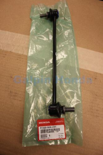 1 SET Genuine OEM Honda Odyssey Stabilizer//Sway Bar End Link 51320-S0X-C01 x 2